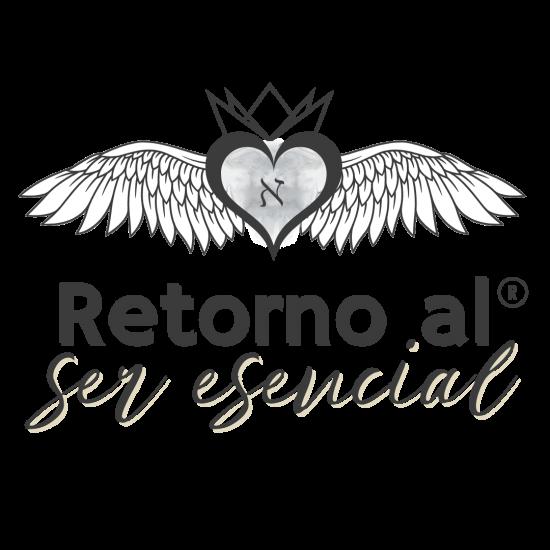 Logo Retorno al Ser Esencial