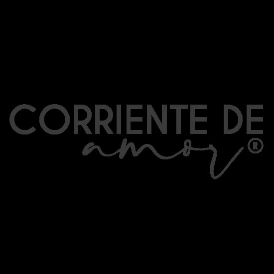 Logo Corriente de Amor